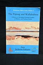 Aborigines of the Gunning District