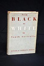 Berndt Aborigines in South Australia