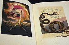 William Blake Europe