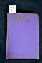 First Edition John Taine: The Iron Star