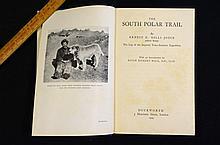 1929 Antarctica Joyce