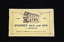 Sydney Views 1914