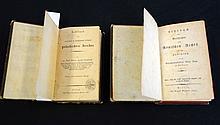 Lehrbuch Des Gemeinen In Deutschland Gueltigen Peinlichen Rechts. By Paul Johann Anselm Feurbach.  [1775-1883].