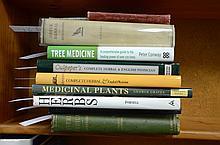 Materia Medica and Herbals