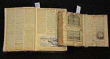 James Tyrrell Sydney History