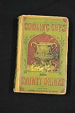 1872 Cooling Cups