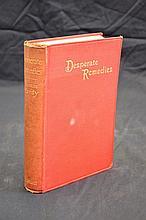 Desperate Remedies 1892