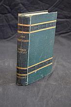 Thomas Hardy  Woodlanders 1887