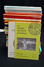 Thomas Hardy Journal