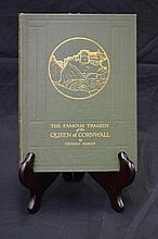 Thomas Hardy  First Edition Queen Cornwall