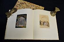 The Book of Los by William Blake