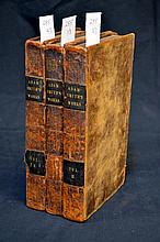 Adam Smith's Wealth of Nations 1811