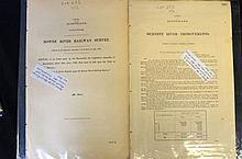 Queensland Parliamentry Papers 1878 & 1879
