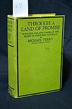Michael Terry A Land of Promise