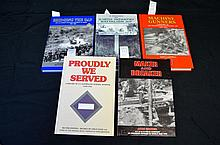 5 Australian Unit Histories