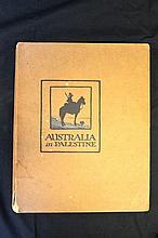 1919 Australia in Palestine