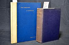Calvert Discovery 1893 & Lee Early Explorers