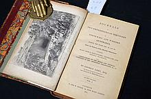 Grey Exploration Journal 1841