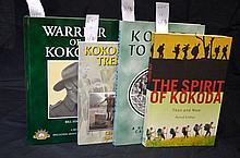 4 x Kokoda