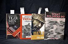4 x Australians in the Vietnam War