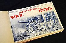 1915 Illustrated War News