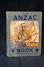 1916 The Anzac Book