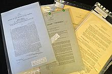 Miscellaneous British & Australian Parliamentary papers