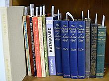 15 poetry books
