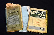 2 folding maps