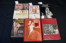 WW1 Australian Biographies