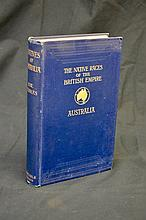 The Native Races of Australia by Thomas Published 1906 Plates & Map