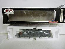 LOCOMOTIVE: GP38-2, SOUTHERN PACIFIC - ROAD LOCOMOTIVE: GP38-2, SOUTHERN PACIFIC - ROAD #4829 BY ATLAS TRAINMASTER, HO, BRAND NEW IN BOX. NEVER TAKEN OUT OF PACKAGING