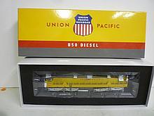 LOCOMOTIVE: UNION PACIFIC U50 53 88677 LOCOMOTIVE: UNION PACIFIC U50 53 88677. NEW IN BOX