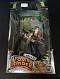 PLAYMATES' LAURA CROFT IN TOMB RAIDER ACTION