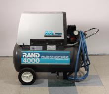 Rand 4000 Air Compressor