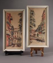 Keeuau Framed Artwork (2)