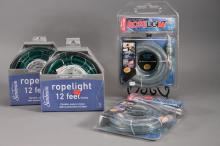 12' Rope Light packages (4)