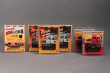 Kodak Cameras (6)