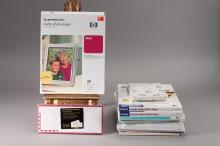 Stationery and Computer Photo Paper