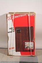 Emerson Cube Refrigerator