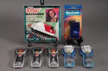 Electric Shavers and Massager (7)