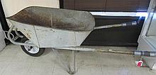 USED WHEELBARROW