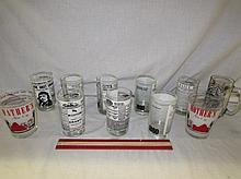 BEVERAGE GLASSES (11)