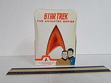 STAR TREK THE ANIMATED SERIES DVD ALL 22 EPISODES OF THE ANIMATED ADVENTURES OF GENE RODDENBERRY'S STAR TREK