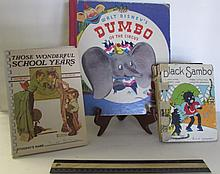VINTAGE CHILDRENS BOOKS