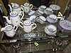 ASIAN TEA SET (23 PCS)