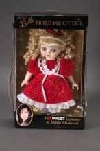 Marie Osmond's Adora Belle Holiday Cheer Doll