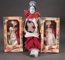 Vintage Dolls (3)