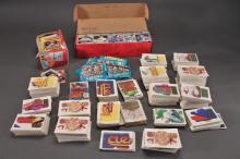 Trading Cards & Album Stickers