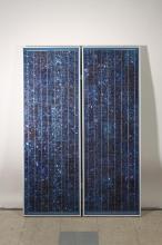 Solarex Solar Panel